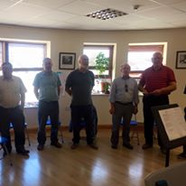 Mens-shed-singing-rehearsal