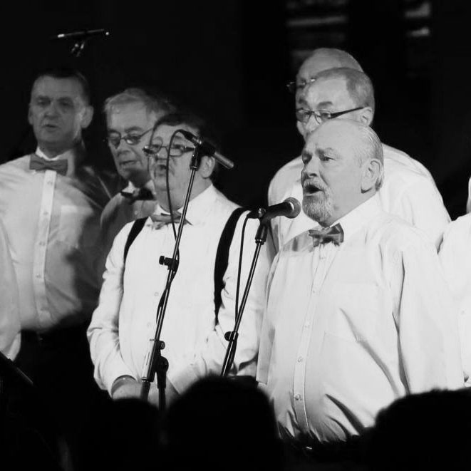 Kilcock Mens Shed Choir
