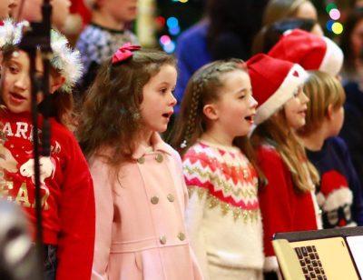 Junior Choir in Kilcock
