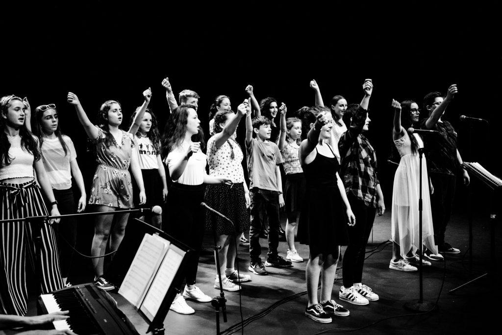 Focus Choir for Kilcock