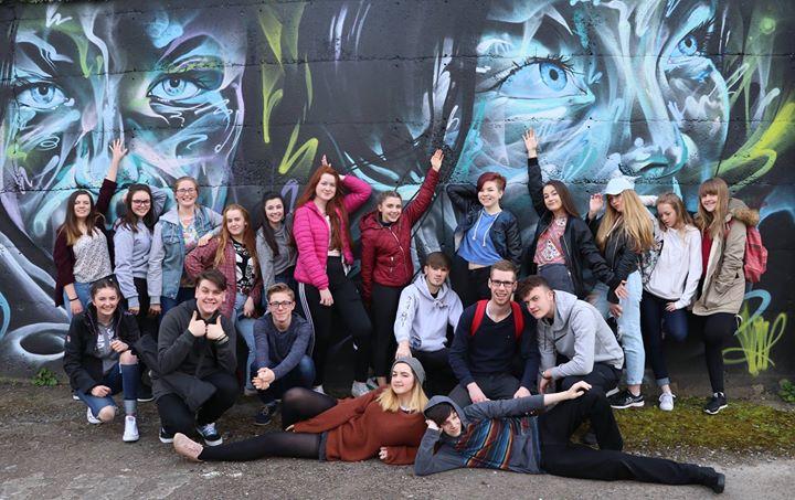 Youth Choir SuSo Kilcock