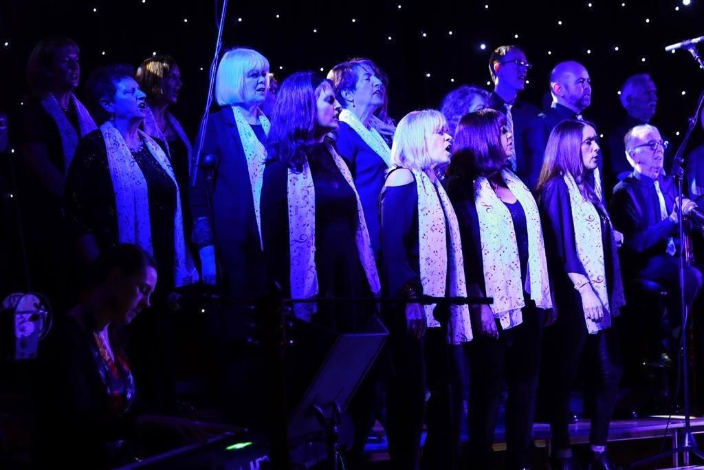 Kilcock Community Choir