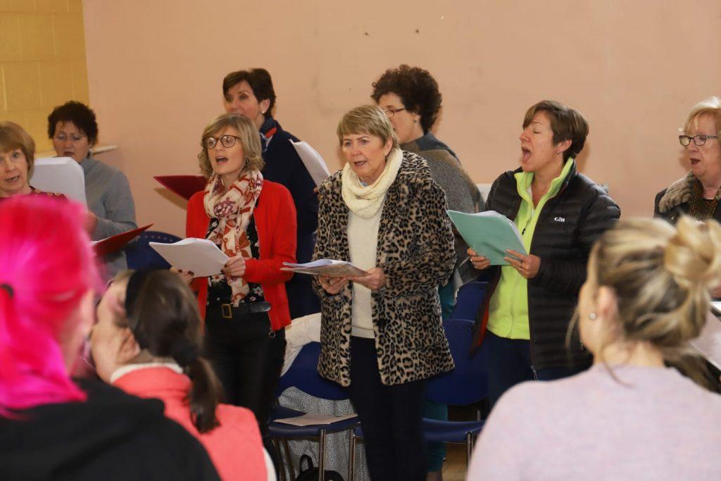 Trim Sing Sing Choir