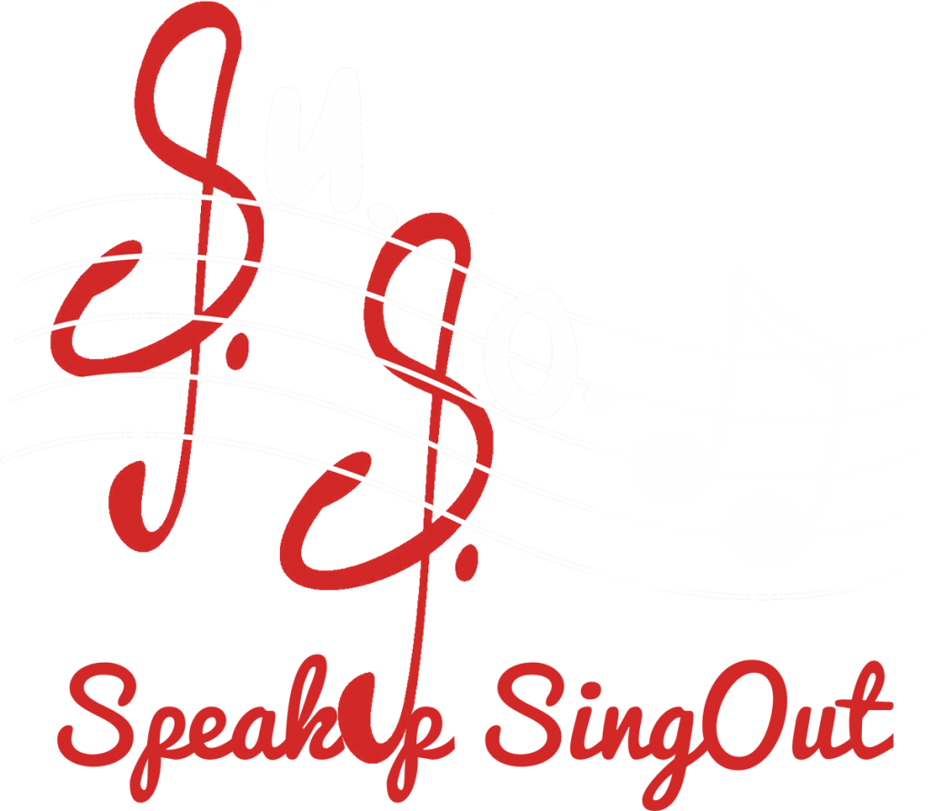 Speak Up Sing Out Kilcock